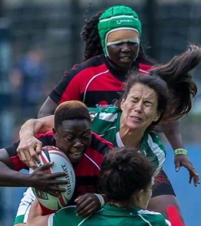 Serpientes mexicanas de rugby son aplastadas por Sudáfrica (31-0), Kenia (42-0) y Papua Nueva Guinea (47-5) en el Hong Kong Sevens