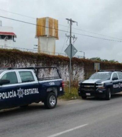 Comuna investigará muerte de detenido en cárcel municipal de Othón P. Blanco