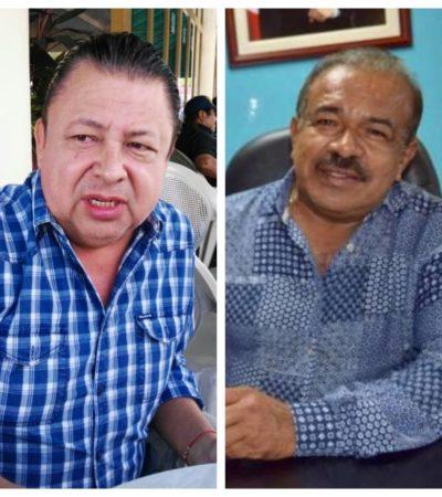Alejandro Ramos niega conflicto con William Conrado por los recientes problemas en el reemplacamiento de taxistas