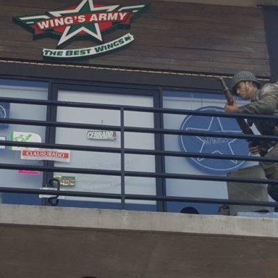 Clausuran restaurantes 'Mi viejo molino' y 'Wings Army' en Chetumal por no pagar 1.2 mdp en permisos