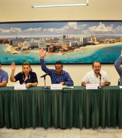 Un partido de futbol, en mayo, buscará alejar de las adicciones a los jóvenes cancunenses