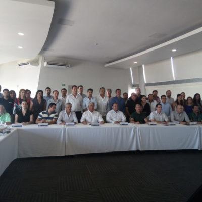 Tren ligero Cancún-Tulum, puentes que crucen la Laguna de Nichupté hacia ZH y ampliación de carretera Cancún-Chetumal son la nueva infraestructura para fortalecer destino