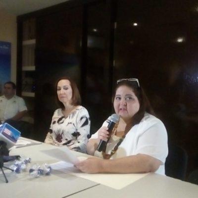 Aunque fueron más las negociaciones realizadas, la seguridad sí fue tema de discusión en Tianguis Turístico, admite Marisol Vanegas