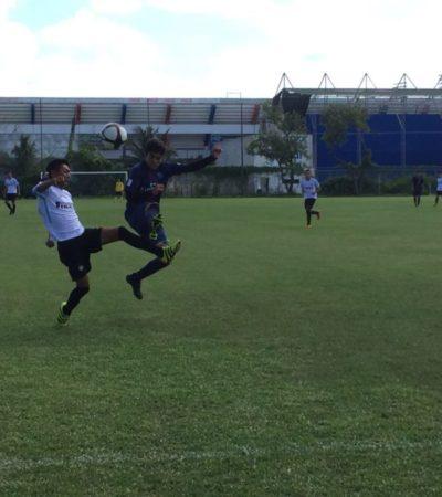 Con bolsa de 150 mil pesos arranca la Super Liga en Quintana Roo