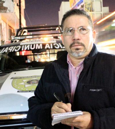 'El Koala', presunto asesino del periodista Javier Valdez, es capturado en Tijuana