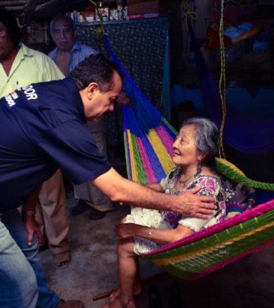 Julián Ricalde impulsará la economía social de mercado para que haya más crecimiento con equidad
