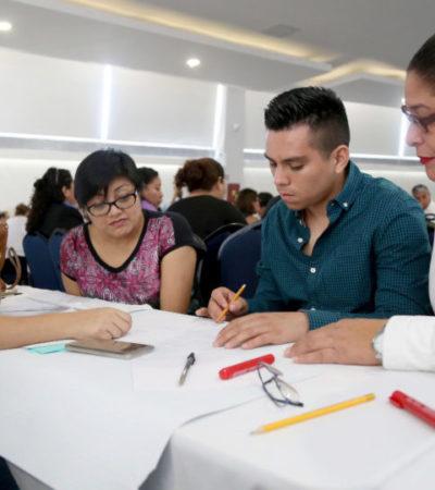 Mayo será el mes de la Declaración Patrimonial Anual para servidores públicos de Benito Juárez