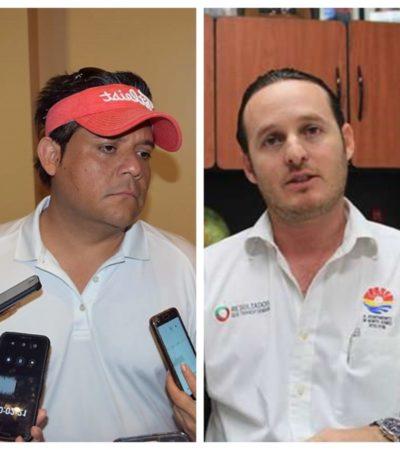 Si Frank López se va de regidor con Mara Lezama será expulsado del PAN: Eduardo Pacho