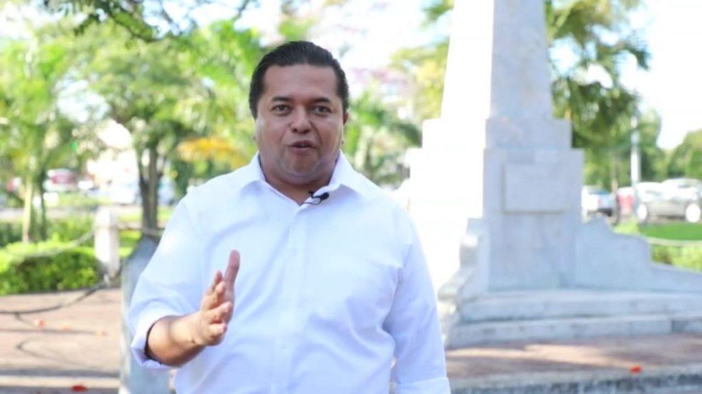 Por problemaas de salud, Emiliano Ramos Hernández no ha asumido la presidencia de la Gran Comisión en la XV Legislatura