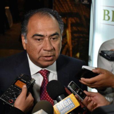 """""""No difundan información sobre violencia en Guerrero"""", estalla Gobernador Astudillo contra medios, en especial, contra la británica BBC"""