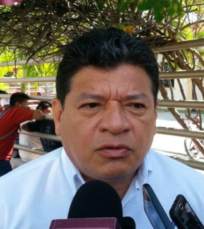 """Luis Torres asegura estar """"bien posicionado"""" para cargo de diputado federal"""