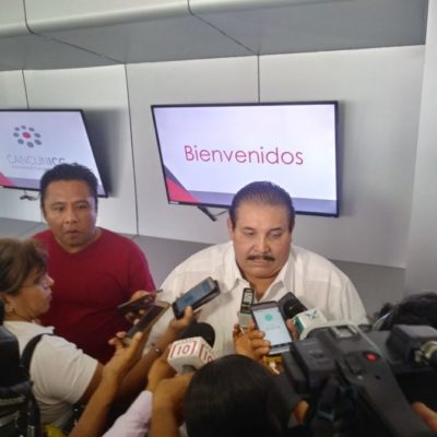 Fiscal señala 'imprecisiones' sobre fianza de Roberto Borge