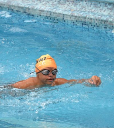 Denuncian maltrato contra atleta discapacitado