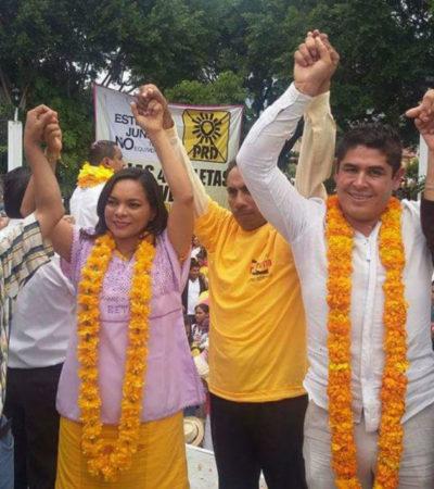 Ejecutan a dirigente del PRD en Guerrero