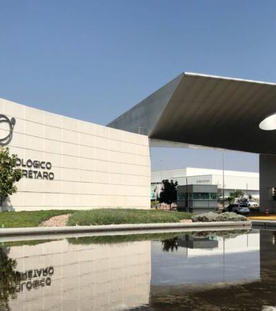 A dos días del debate, la PGR toma posesión de la polémica nave industrial que vendió Ricardo Anaya; candidato minimiza diligencias en Querétaro