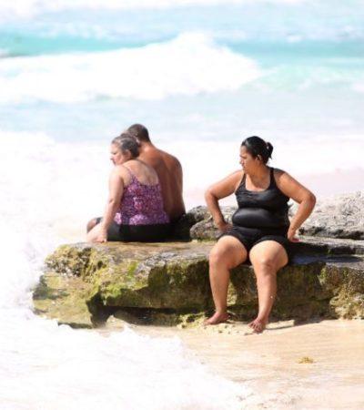 SALDO BLANCO EN LAS PLAYAS: 33 salvavidas cuidaron hasta 5 mil bañistas durante la Semana Santa