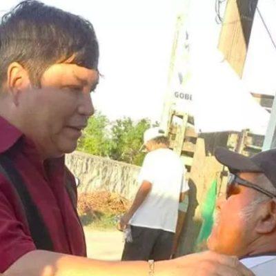 Detienen a candidato de Morena de Río Lagartos con 2 mdp y un arma