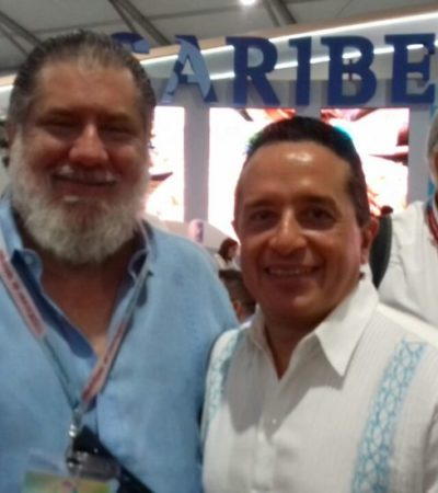 Al sindicato de taxistas no se le da gusto con nada: González Rubiera