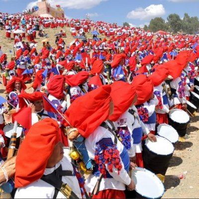 Anuncian a Zacatecas como invitado en festival de muertos