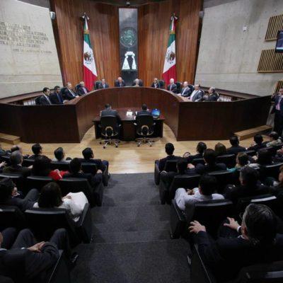 México: INE y Tribunal Electoral, enrarecer el ambiente parece ser un objetivo | Por Raúl Caraveo Toledo