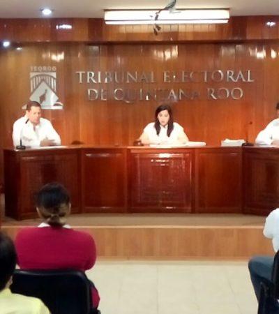 SE VA EL PES POR LA LIBRE: Aprueba el Teqroo a Encuentro Social abandonar alianza para postular a candidatos propios en Quintana Roo