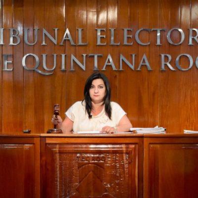 El Teqroo declara improcedente juicio ciudadano en contra de Morena