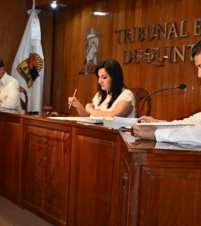 Desecha Teqroo queja contra Édgar Gasca