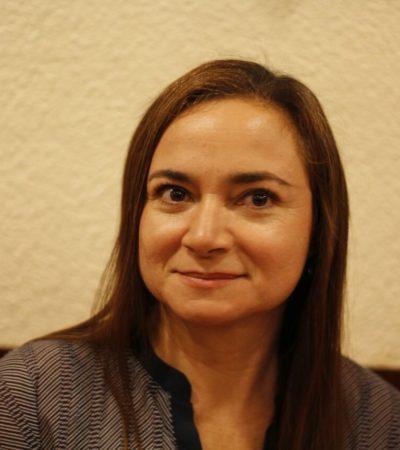 Confirma Juanita Alonso que no tomará protesta como regidora en Cozumel