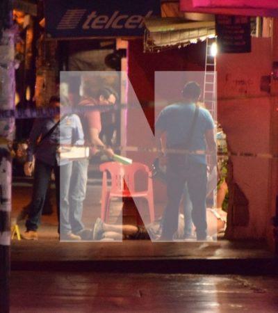 SE HUNDE CANCÚN EN ABISMO DE VIOLENCIA: Sufre el principal destino turístico de México su peor crisis de inseguridad; con 14 muertos y 5 heridos en apenas 36 horas, suman 113 crímenes en lo que va del 2018