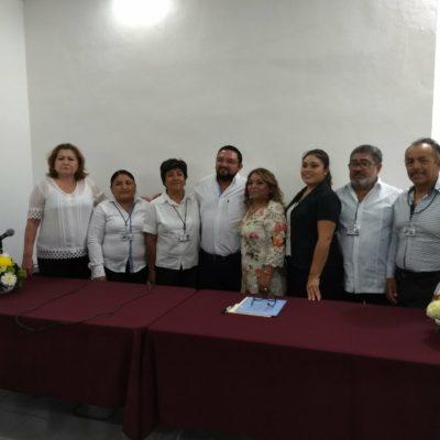 Se registra independiente por la presidencia en Cozumel