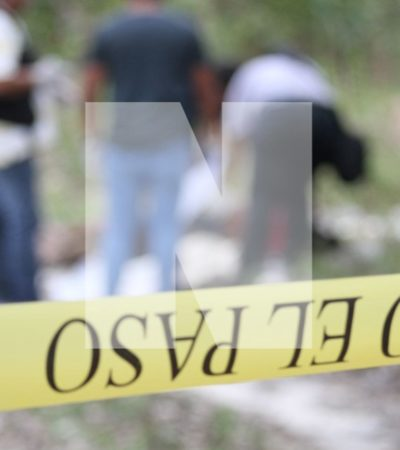 MUJER, UNA EN CADA SEIS EJECUCIONES… Y YA SUMAN 20 CASOS: En poco más de tres meses del 2018, Cancún iguala la cifra de mujeres asesinadas de todo el 2017