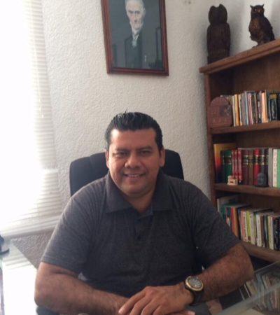 Admite Poder Judicial Federal validez de queja contra un colegio de Cancún