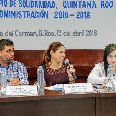 En tres meses, aperturan más de 370 nuevas empresas en Solidaridad
