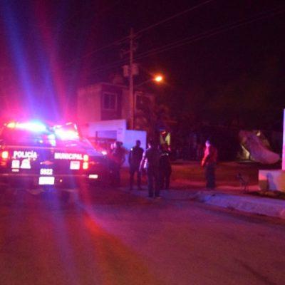 Saldo de cinco baleados por un vecino que cobró venganza contra una familia porque su esposa estaba tomando cervezas con uno de ellos en la Región 253