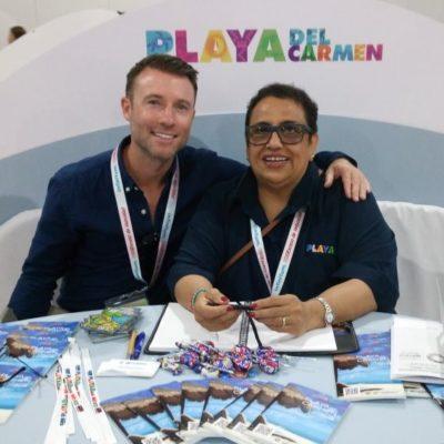 Playa del Carmen sigue posicionándose como destino favorito a escala mundial