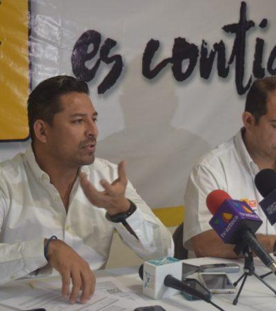 Denuncia PRD irregularidades en la cuenta pública 2017 de Tulum