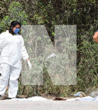 FISCALÍAS ESTÁN REBASADAS POR LA VIOLENCIA: Faltan peritos ante aumento de ejecuciones, advierten