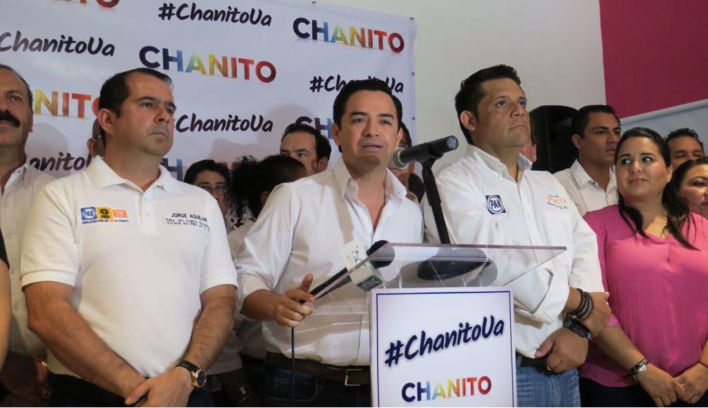 MÁS SUPENSO EN EL CASO 'CHANITO': Hasta la siguiente semana valorarán pruebas para que Teqroo valide candidatura de Toledo Medina