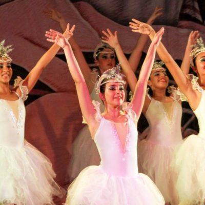 Preparan segunda edición de Festival Internacional de Ballet de Cancún