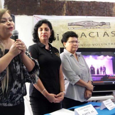 Presentarán 'Alma mexicana', concierto con causa el 6 de mayo en Cancún