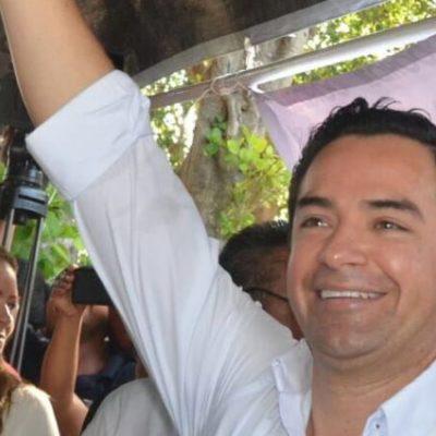 Dirigencia del PRD estatal ha convertido al partido en un 'PRD B Team': Emiliano Ramos Hernández