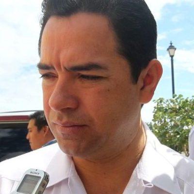 Presenta 'Chanito' Toledo recurso de apelación por negativa de registro de su candidatura en el Ieqroo