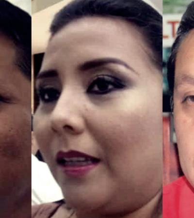 Rompeolas: Bonus track | El PRI, resquebrajado en la Zona Maya