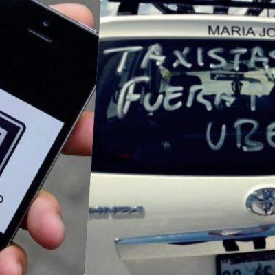 """En vez de Uber, consulta pública debió ser para Aguakan """"que está afectando el bolsillo de todos los ciudadanos"""", dicen"""