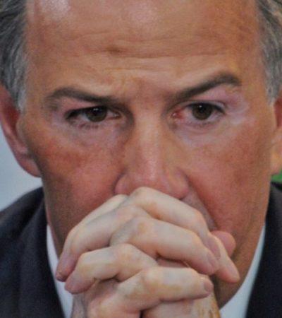 REVELAN NUEVO CAPÍTULO DE CORRUPCIÓN EN EL ENTORNO DE MEADE: Desaparecieron más de 12 mil mdp de Sedesol cuando el hoy candidato del PRI estuvo al frente