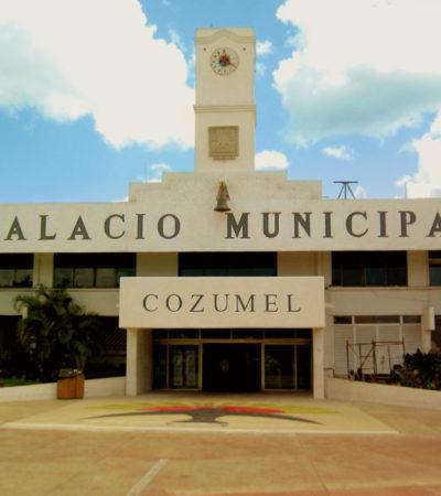 Se convierte Cozumel en el municipio más endeudado per cápita de México