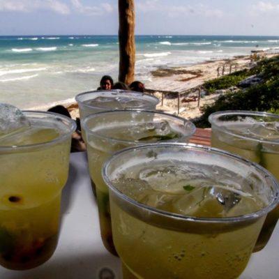 Cofepris anuncia mega operativo para detectar que bares y centros de diversión nocturna vendan alcohol adulterado