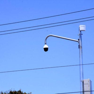 Reconoce Gobernador retrasos en la adquisición de cámaras de vigilancia para QR