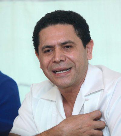 EL DESAFÍO DEL PES: Encuentro Social deja alianza de Morena y PT y registra candidatos a los once ayuntamientos de QR