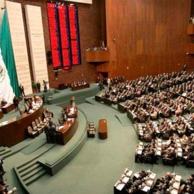Se aprueba la eliminación del fuero constitucional en la Cámara de Diputados; esperan que en el Senado no se detenga esta iniciativa